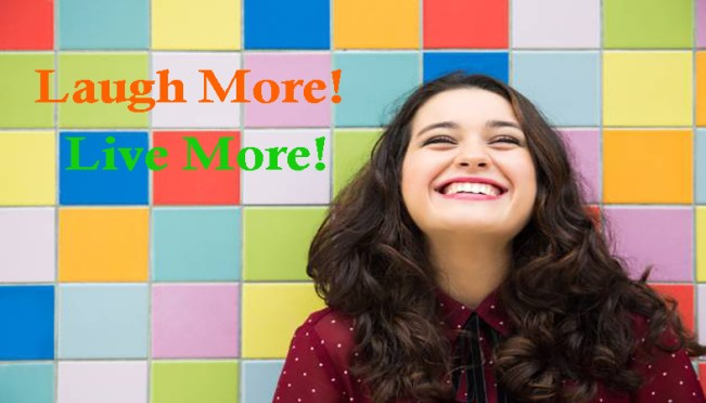 9 Things Only A Person Who Laughs A Lot Will Relate To – Laugh More! Live More!