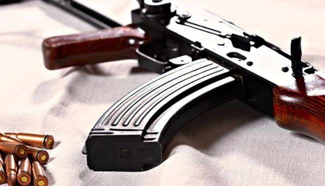 Fascinating Facts About AK-47 Rifle Which You Didn't Know