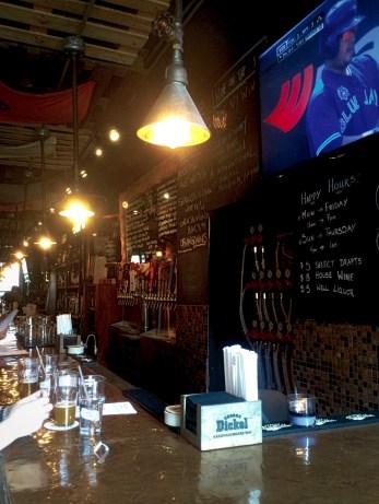 Beer Garden Midtown East The Jeffrey