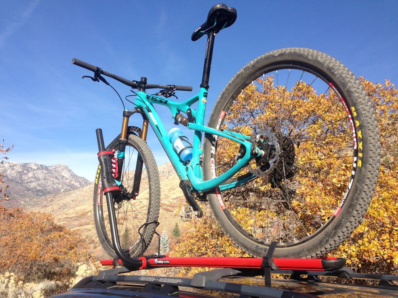 Rockymounts Brassknuckles Bike Rack Review Feedthehabitcom