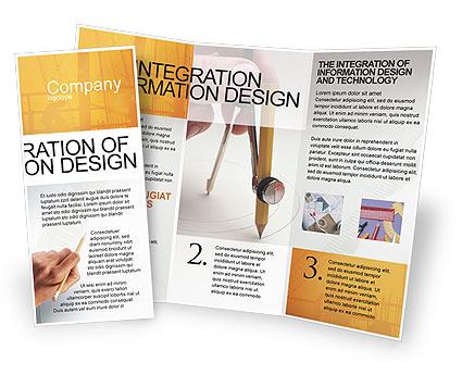 Free Microsoft Publisher Flyer Templates – Microsoft Brochure Template