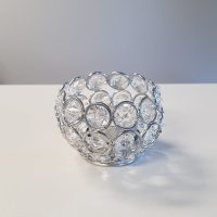 Beaded Candle Holder   Feel Good Events   Melbourne