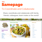 """<span class=""""entry-title-primary"""">Samepage Helps Bring People and Ideas Together</span> <span class=""""entry-subtitle"""">Using Productivity Apps To Live A Fit Lifestyle</span>"""
