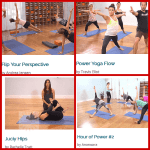The Yoga Collective for Zen and Sweat