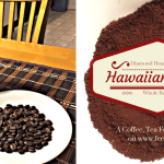 Review of Diamond Head Coffee Hawaiian Blend Whole Bean #DiamondHeadCoffee