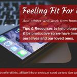 Tips To Successful And Profitable Blogging (A Book By Dana Sibilsky)