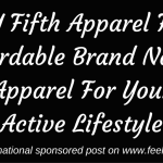 Visit NYFifth For Summer Activewear Essentials