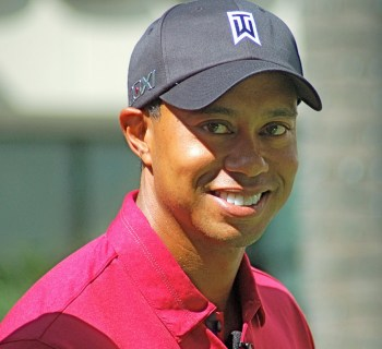 Tiger Woods keys to success