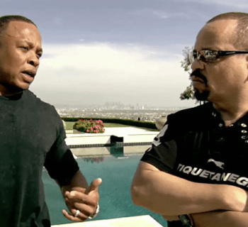 Dr. Dre inspiring motivation