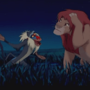 Rafiki The Past Can Hurt Scene