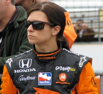 Danica Patrick motivating quotes