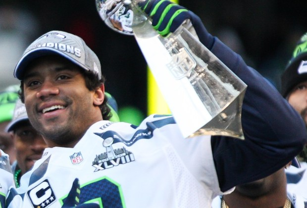 Russell Wilson inspiring quotes
