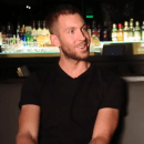 calvin harris motivating story