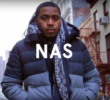 Nas inspiring video advice
