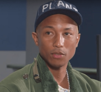 pharrell williams masterclass with students clive davis institute