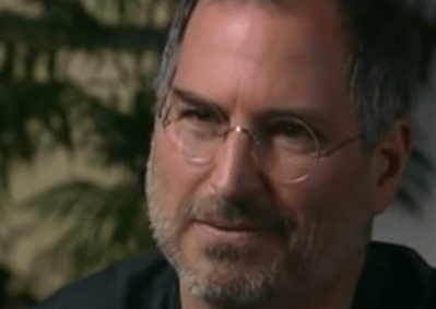steve jobs life goes on