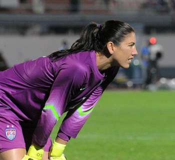 hope solo quotes