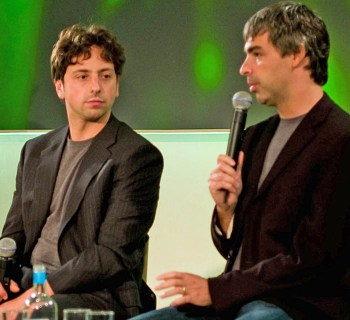 larry page sergey brin quotes