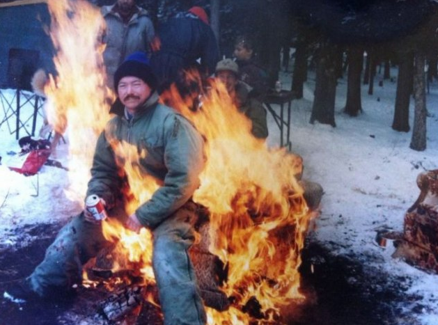 Russia-With-Love-Photos-Flammable-Man