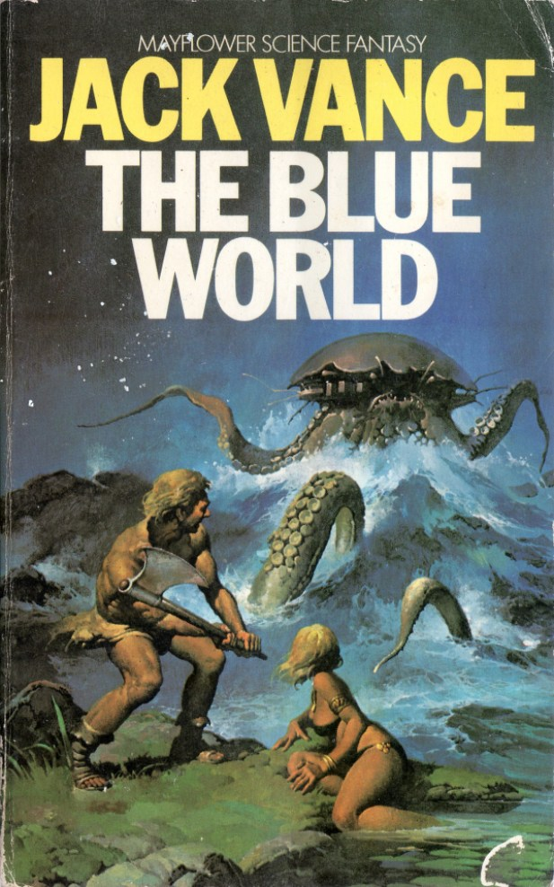 The-Blue-World-Jack-Vance
