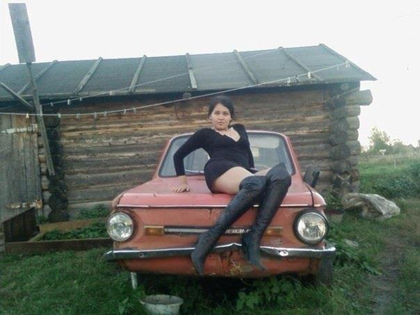 From-Russia-With-Love-Rural-Glamour-Edition-Rusty-Car-and-Shed
