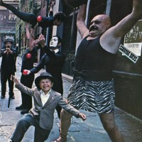 The Doors Strange Days Album Cover Photo Location ...