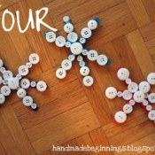 27 Ornaments to Make With a Preschooler