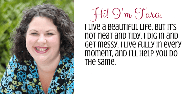 Tara Ziegmont, PA mom blogger