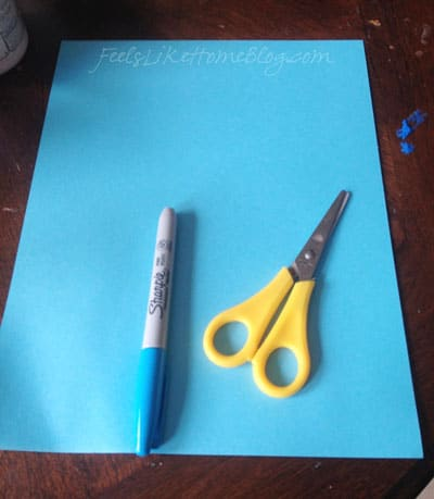 Cutting with Scissors