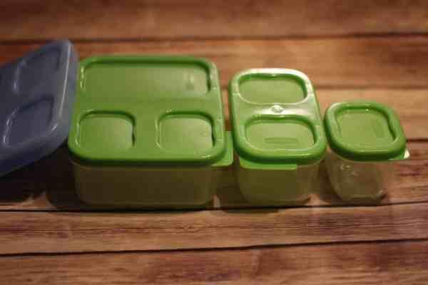 School lunch ideas - Rubbermaid LunchBlox