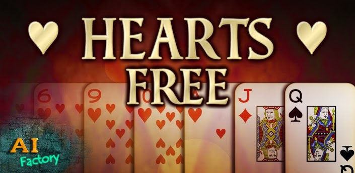 Download Hearts Deluxe for Windows 10 - free - latest version