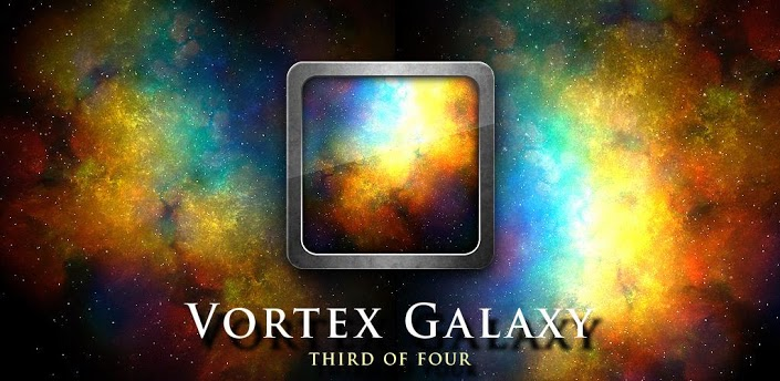3d Image Live Wallpaper  Apk Vortex Galaxy Feirox