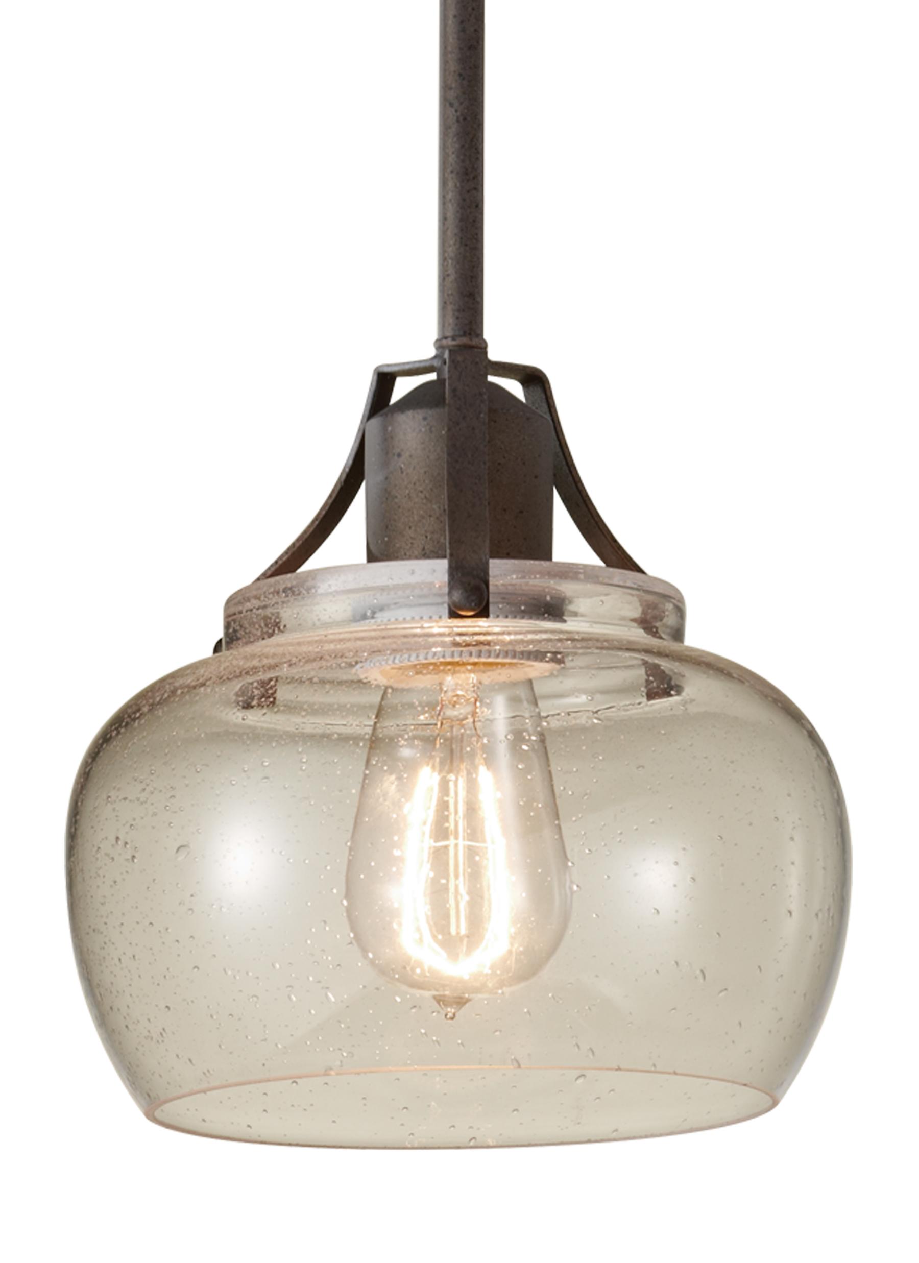 1 Light Urban Renewal PRI rustic kitchen pendant lights Loading zoom