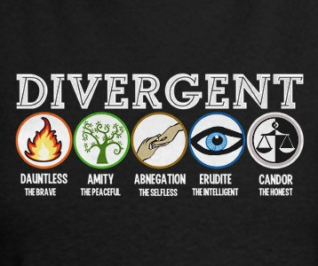 Peaceful Quotes Iphone Wallpaper Divergent Factions T Shirt Divergent Movie Factions