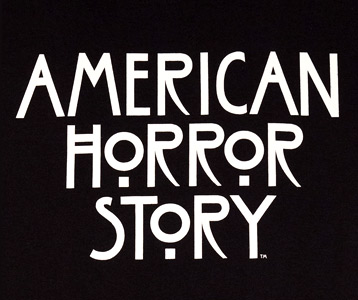 American Horror Story Wallpaper Iphone American Horror Story T Shirt Fx Tv Show Logo Tee