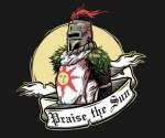 Dark Souls Solaire Praise Sun