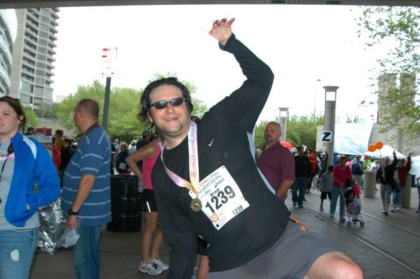 Flying Pig Marathon