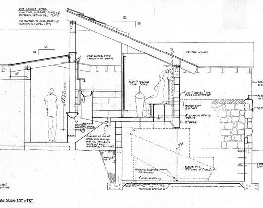 Garage Plans With Boat Storage Boat Storage Garage Plan