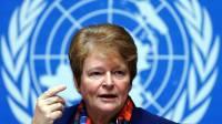 Gro Harlem Brundtland - Felicit Pubblica