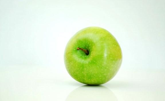 La-manzana-que-queria-ser-estrella