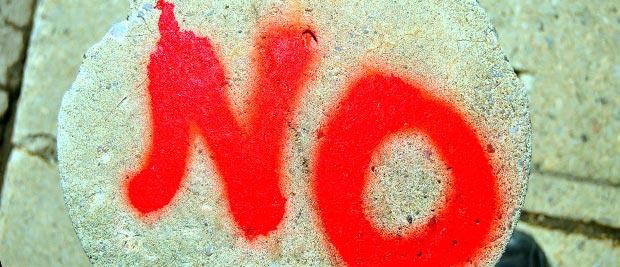 Como gestionar el no en las ventas 04 Felipe García Rey ¿Cómo gestionar el NO en las ventas?: oportunidades y recomendación