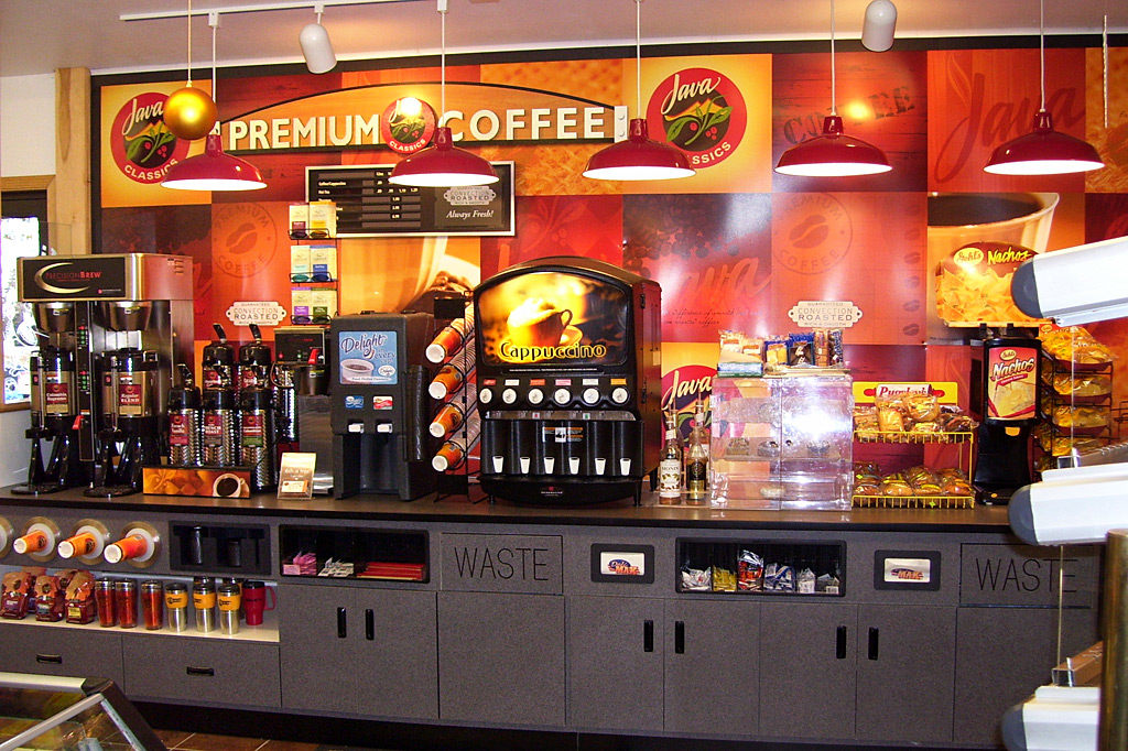 Similiar Convenience Store Shelving And Displays Keywords