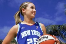 """WNBA """"This is Who I Am"""" Campaign"""