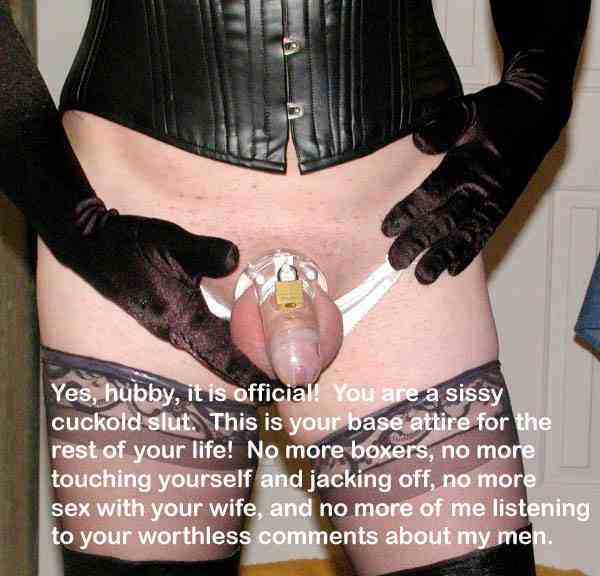 sissy mother in law humiliation