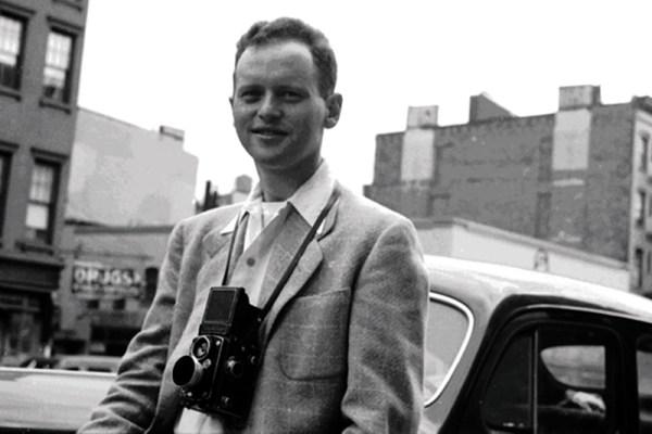 Martin Elkort 1950 ©Martin Elkort All Rights Reserved