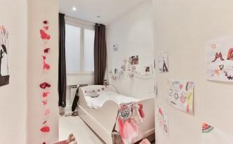 Préparer la chambre de bébé : zoom sur les indispensables