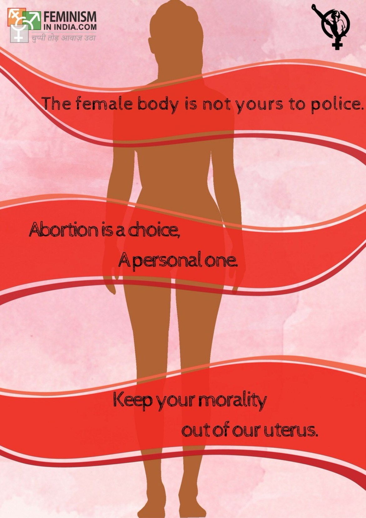 abortion rights artwork