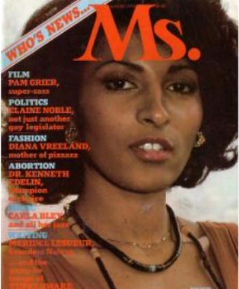 Ms Magazine Review - The Feminist eZine