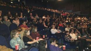 FF Suffragette Screening