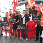FF Photo Solidarity with Tube Cleaners